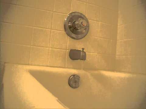 Bathtub restriction.AVI