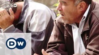 Tajikistan: A cauldron for Islamic extremists | DW News