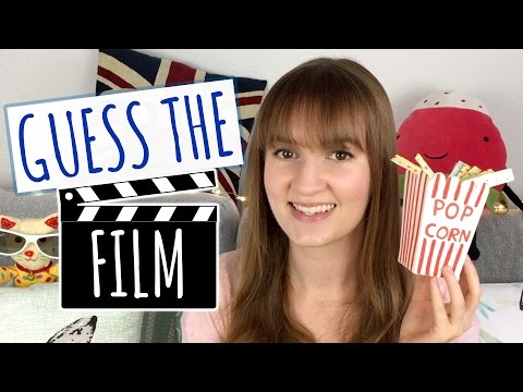 Guess the Film - German to English! #4 (plus a rap!)