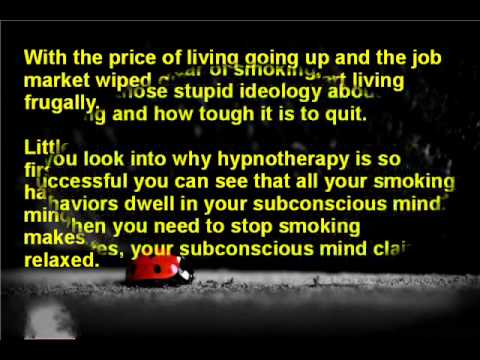 Stop Smoking Tip - Stop Smoking Cigarette