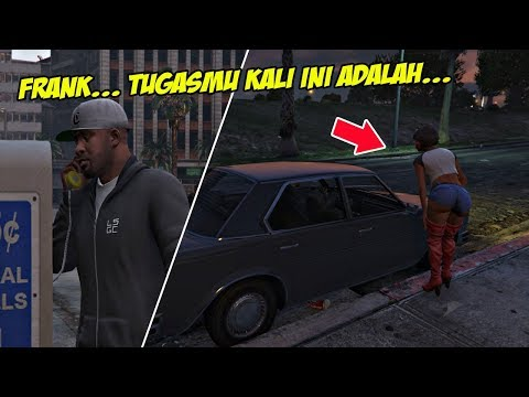 MAU NGAPAIN MEREKA ? | GTA 5 MISI 40 : THE VICE ASSASSINATION | PC