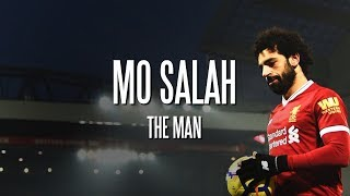 Mo Salah - The Man
