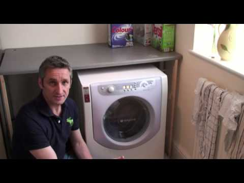 Service Wash - Cure Washing Machine Smells & Remove Limescale