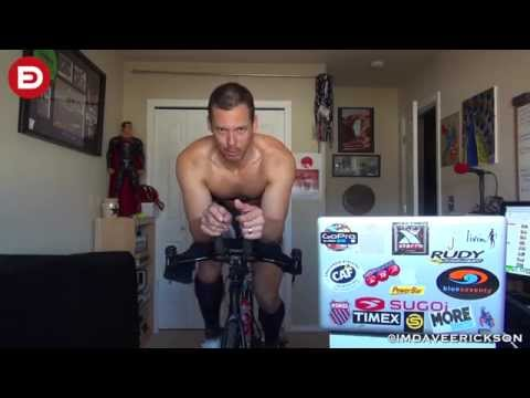 How to Burn 100 Calories in 5 Minutes with Dave Erickson