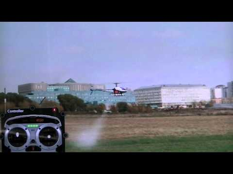 Rc-Heli flight lesson 2... tail turns vs momentum turns (freddycanflyrc.com)