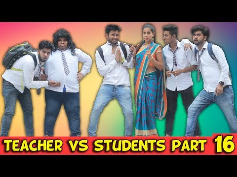 Xxx Mp4 TEACHER VS STUDENTS PART 16 BaKlol Video 3gp Sex