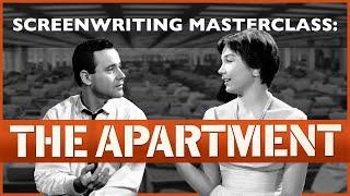 Screenwriting Masterclass: Billy Wilder's The Apartment
