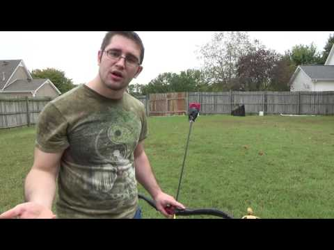 TWOA How To: LARP Archery tips, a new boffer-style quiver, and a sword sheath.
