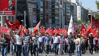 Thế Giới Nhìn Từ Vatican 11 – 17/08/2016: Những cáo buộc hoang tưởng sau vụ đảo chính tại Thổ Nhĩ Kỳ