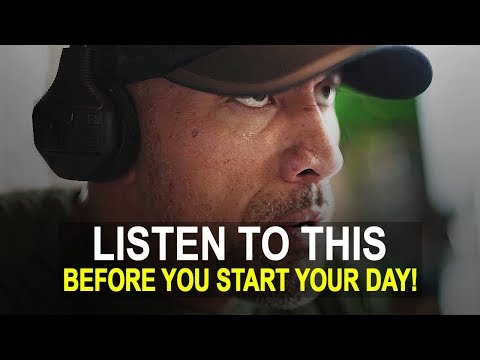 6 Minutes to Start Your Day Best! - MORNING MOTIVATION | Motivational Video for Success 2018
