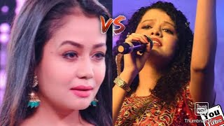 Neha kakkar vs palak muchhal| singer songs |new songs|neha kakkar video song  palak muchhal song |