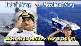 How to become third officer in merchant navy | cadetship to third