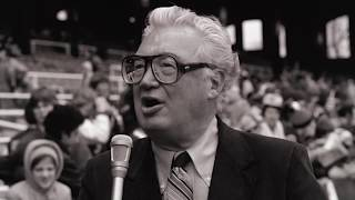 Caray gets you ready for Game 4