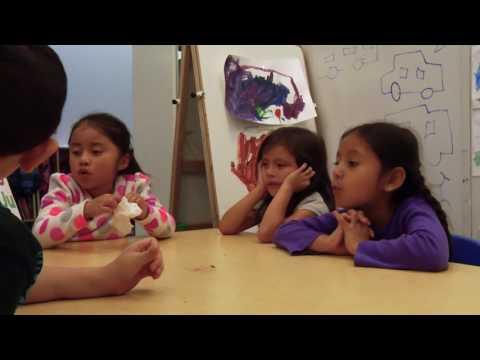 CHOOSING A QUALITY PRESCHOOL FOR YOUR CHILD
