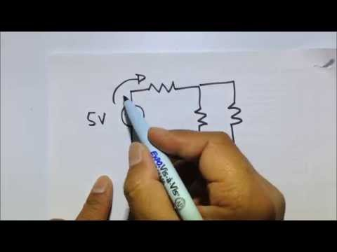 Basic Circuit Power Practice Problems (Electrical Engineering)