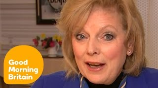 Anna Soubry Plans to Rebel Against Theresa May Over Brexit | Good Morning Britain