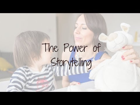 Storytelling | Benefits, How to & Promoting in Kids
