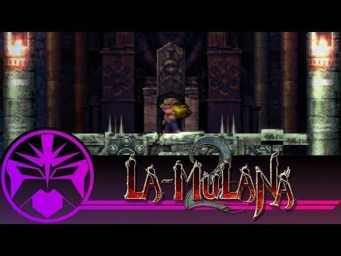 Demo Friend - La-Mulana 2 (PC)