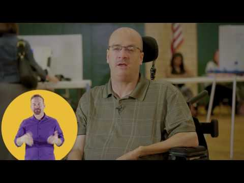 Know Your Rights at the Polls (in ASL)