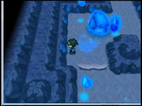 Pokemon Black 2 Walkthrough (Route 6-Chargestone Cave)  Part 31