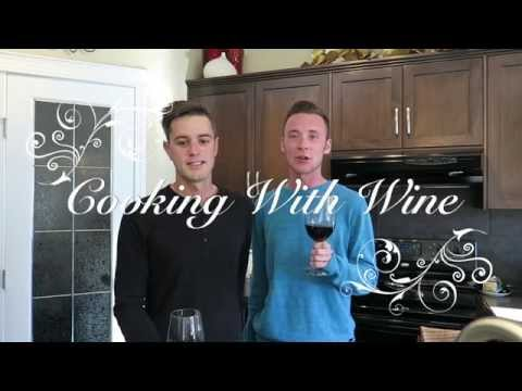 How To Cook A Ham! Cooking With Wine Ep 1