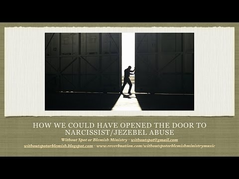 Lust: How Many Victims Opened Door to Narcissist/Jezebel Abuse