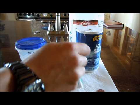 How to polish pennies!