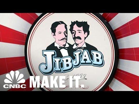JibJab Turned Holiday E-Cards Into Financial Success   Strange Success   CNBC Make It.