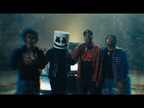 Xxx Mp4 Marshmello X SOB X RBE Don 39 T Save Me Official Music Video 3gp Sex
