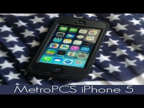 How to: Use iPhone 5 on metroPCS (The Easy Way)