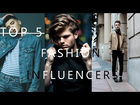 Top 5 Fashion Influencers | Luca Fersko Deleted His Videos? | Zac Macfarlane