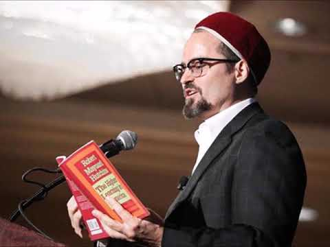 Is Islam a Violent Religion - Shaykh Hamza Yusuf