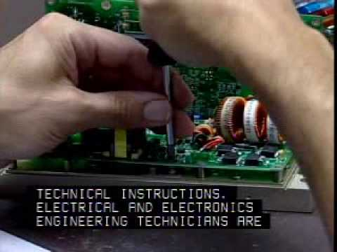 Electronic Technician Career Overview