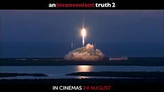 AN INCONVENIENT TRUTH 2 | Trailer A | In Cinemas 24 August