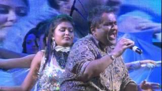 Kunal Ganjawala & Somchanda live  in haldia youthsab