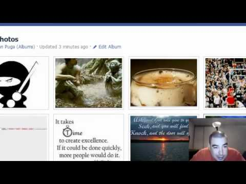 How To Delete Pictures In Facebook Timeline