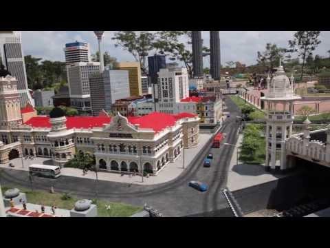 Legoland - Kuala Lumpur, Malaysia (1 of 2)