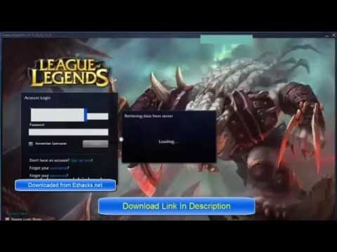 Free Riot Points Generator   League Of Legends RP Code Tested