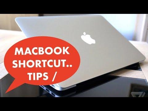 Macbook ShortcutsTips - Tricky 2018, Macbook Triks you didn't Know..
