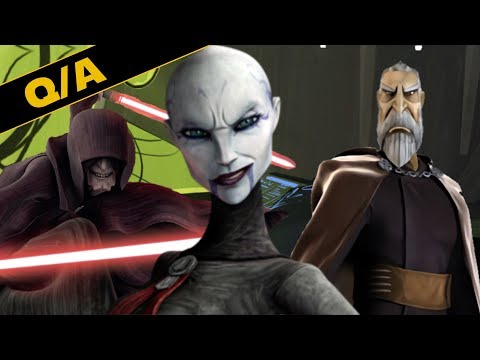 Why Do the Sith Always Ignore the Rule of Two - Star Wars Explained Weekly Q&A