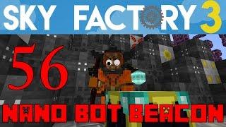 Better Barrel / Mob Farm Storage / Sky Factory 2 5 / FTB