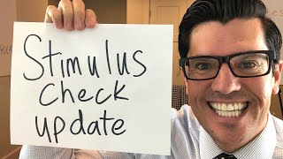 FINALLY Great News! Stimulus Check 2 & Second Stimulus Package update Tuesday September 29
