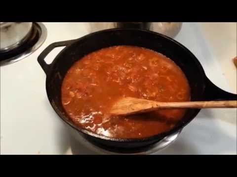 Suzanne's Stewed Tomatoes Recipe