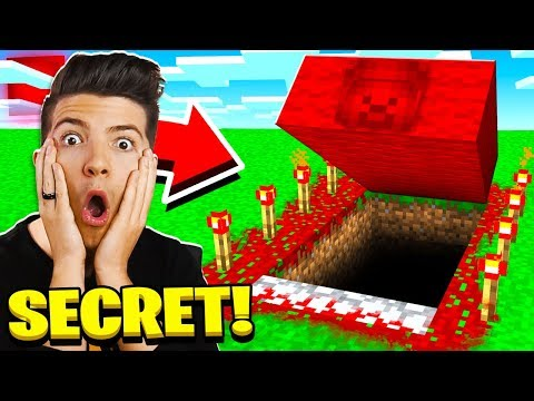 Xxx Mp4 I Found Red Steve S Secret Minecraft House 3gp Sex