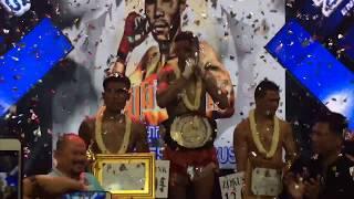 ឡុង សំណាង ពិបាកសុី ភិតសាយហ្វាដែរ .long Samnang Vs Pet Sayhva 31-03-2019 Final Zorus Champion