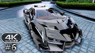 Grand Theft Auto 5 Gameplay Walkthrough Part 6 - GTA 5 (PC 4K 60FPS)