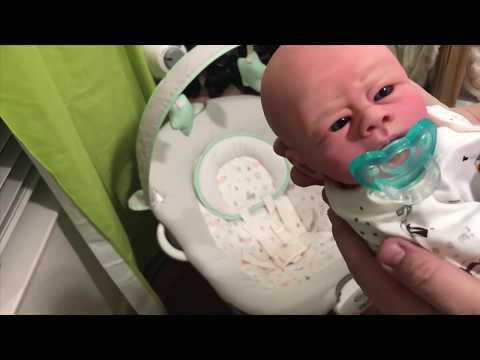 Changing Reborn Baby Dolls - Super Realistic Fake Baby Dolls