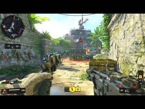 Black Ops 4: My HONEST First Impressions (Ruin Grapple Gameplay)