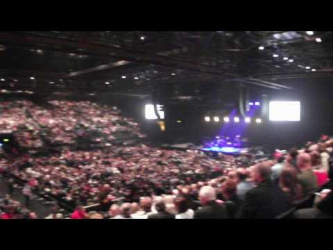 Genting Arena - Birmingham (HD)
