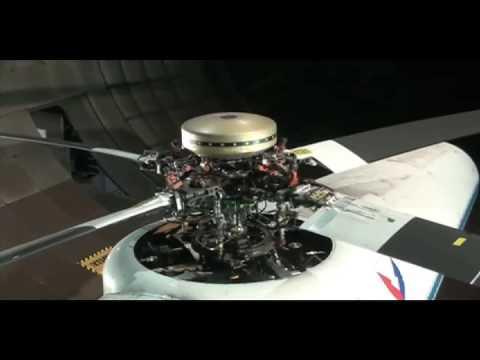 Large Rotor Test Apparatus (LRTA) IBC Actuator Checkout